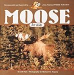 Moose For Kids