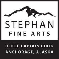 Stephan Fine Arts logo